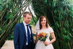 A WETLAND WEDDING: LAURA TUCKER & SAM MASON | Raspberry Wedding