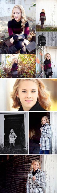 Northeast Ohio Senior Photographer - Mapleton High School Ashland Photographer - The Picture Show