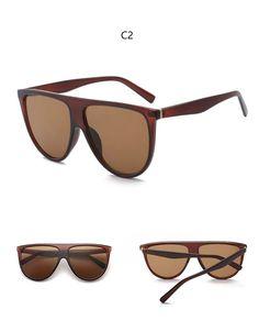 d080f79261 2019 Sunglasses Women Vintage Luxury