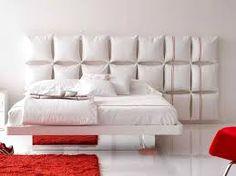 Resultado de imagen para respaldos de cama