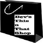SPECIAL OFFERS FROM bevsthisnthatshop