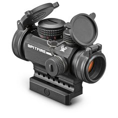 Vortex® 1x32mm Spitfire Waterproof Red Dot Tactical Sight