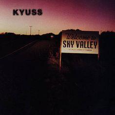 Space Cadet - Kyuss