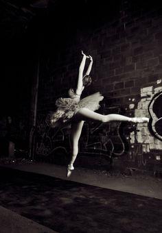 Ballerina Project, Dane Shitagi Photography