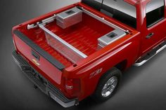 View 131 0612 02 Chevy Silverado+bed - Photo 9049610 from December 2006 Drivelines 1954 Chevy Truck, Truck Flatbeds, Sport Truck, Classic Chevy Trucks, Ford Trucks, Best Used Trucks, Used Trucks For Sale, 2014 Chevrolet Silverado 1500, Chevy Silverado