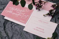 wedding papeterie www.paperandsoul.de