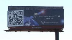 """3. Highway to the Dangerzone    Stats for this QR Code: 15 scans, 47 deaths.    (Marketing firm says """"What was the conversion rate on those 15 scans?!"""")    http://mashable.com/2012/03/04/funniest-qr-code-fail/?utm_source=feedburner&utm_medium=feed&utm_campaign=Feed%3A+Mashable+%28Mashable%29&utm_content=Google+Reader#518433-Highway-to-the-Dangerzone"""