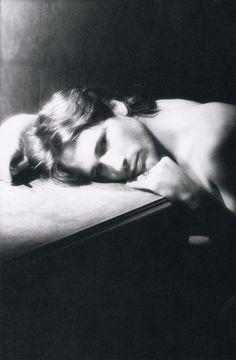 Foto de Jeff Buckley