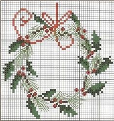 cross stitch..