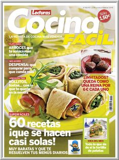 Buscar Recetas De Cocina Gratis   Descargar Revistas De Cocina Gratis Buscar Con Google Cocina