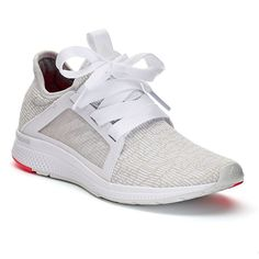Adidas Edge Lux Womens Running Shoes, White