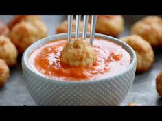 These Baked Chicken Meatballs are the BEST! The perfect addition to any meal or to eat right on their own. Bonus: they're meal-prep friendly to stock up throughout the week! Baked Chicken Meatballs, Chicken Meatball Recipes, Ground Chicken Recipes, Healthy Chicken Recipes, Baby Food Recipes, Dessert Recipes, Cooking Recipes, Dinner Recipes, Classic Meatloaf Recipe