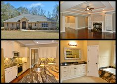 Brand New Construction Completed! 7004 Bradfordville Rd. Tallahassee, FL 32309 – Check out our blog for the Virtual Tour!