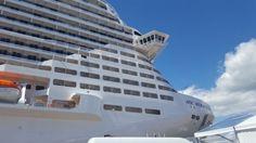 Msc Yacht Club Butler Service Butler Service Luxury Cruise Lines Msc Cruises