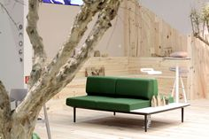 Orgatec welcomes Cool Working in the trade fair's largest edition ever 49