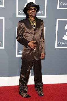 Chuck Brown Photos - (FILE) Chuck Brown, The Godfather Of Go-Go, Passes Away At 75 - Zimbio