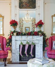 The Glam Pad: #Christmas at The Well Appointed House