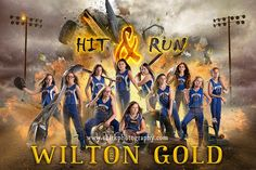 Hit and Run - background with multiple layers of lights, smoke, fire, car parts, and much more! If you are looking for a template for any sport this is it! Many other sports templates on my website - shirkphotography.... Unfortunately not available to photographers within 200 miles of our studio.