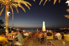 Sa Flama Restaurant