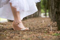Wedding Shoes Nude Peeptoe Wedge Nude Mary Jane by walkinonair Nude Wedges, Peep Toe Wedges, Wedge Heels, Pumps Heels, Wedding Wedges, Wedding Heels, Wedding Wear, Wedding Outfits, Mary Jane Wedges
