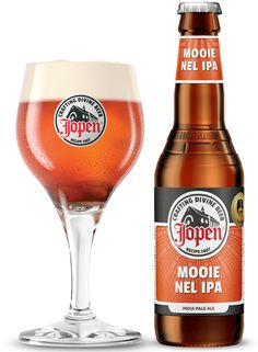 Jopen Jacobus is a Rye Pale Ale. It's amber in color and has a fruity bitterness thanks to the use of American hops. Rye malt gives this beer a distinct flavor. Beer Brewery, Home Brewing Beer, Craft Bier, American Ipa, Beer Photos, Premium Beer, Beer 101, Buy Beer, Beers Of The World
