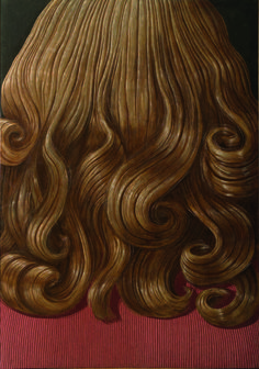 Domenico Gnoli's Rarely Seen Paintings On View At Luxembourg