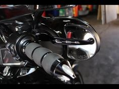 How to Install Brake and Hydraulic Clutch Levers on a Harley Street Glide