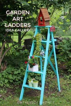 824 Best Quirky Gardening Images In 2020 Garden Art Garden