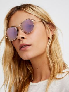 Renegade Angled Sunnies from Free People