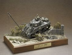 Basics for building dioramas - FineScale Modeler Magazine