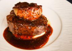Tournedos Rossini Foie Gras Cru, Valeur Nutritive, Nutrition, Beer Recipes, Calories, Steak, Beer Food, Beef, 3