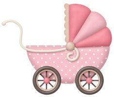 Baby Girl 4 - Pink Stroller - Ideas of Pink Stroller - Stroller Pink for Baby Girl