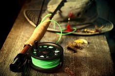 Fly Reels: A Complete Buyer's Guide