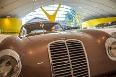 Museo Casa Enzo Ferrari, Modena by @michaelturtle