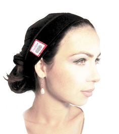 Non-Slip Headband No Slip WiGrip Head Hair band by ShariRoseShop