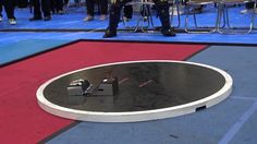An Amazing Compilation of Super Fast Japanese Sumo Robots Facing Off Against Each Other