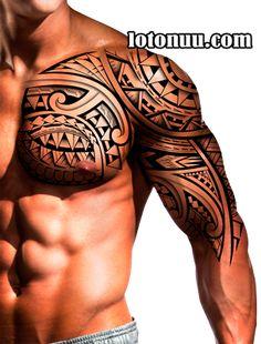 1 tattoo samoa