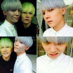 Xero & Hojoon