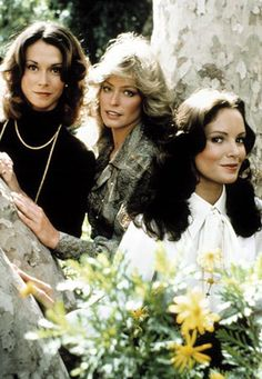 charlie's angels aired on sept.22... i loved this show!!!