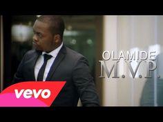 Fraja tv: Olamide - MVP [Official Video]