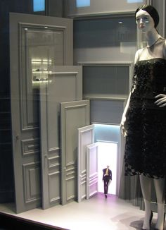 Dior, Milan