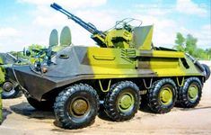 Detroit Diesel, Cuban Army, Volvo, Chevy, Toyota, Armed Forces, Revolutionaries, Military Vehicles, Cold War