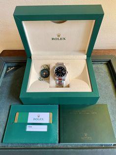Rolex Date 34 ref. 115234 (D+P - Spiegelgracht Juweliers Vintage Watches For Men, Vintage Rolex, Luxury Watches, Rolex Watches, Amsterdam Shopping, Rolex Date, Best Model, Vintage Jewelry, Dating