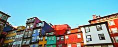 Mini City Guide: Porto | Via Bidodino.it | May 2015 Una destinazione che ammalia e conquista. E allora voi lasciatevi conquistare. Romantica e ammaliante come solo le città poco sfacciate riescono a essere. Perfetta per un fine settimana e raggiungibile con voli low cost. Con tutte queste caratteristiche non sorprende che Porto sia stata eletta Migliore Destinazione Europea 2014. Ora che siamo nel 2015 è proprio tempo di andare a vedere quanto sa essere bella. #Portugal #Portogallo