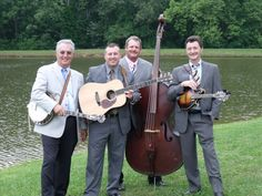 Featured Atrists - Southern Cove Bluegrass