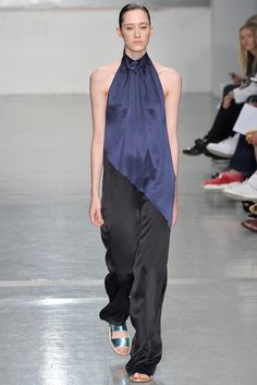 Richard Nicoll Spring 2015 Ready-to-Wear - Collection - Gallery - Style.com