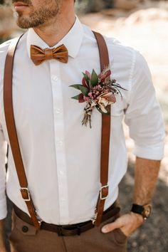 Rugged Elegance Texas Styled Shoot | Intimate Weddings - Small Wedding Blog - DIY Wedding Ideas for Small and Intimate Weddings - Real Small Weddings