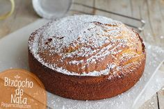 This sponge cake is very soft and juicy, it is of the kids with a good glass of milk. Cream sponge recipe step by step. Köstliche Desserts, Delicious Desserts, Sponge Recipe, Deli Food, Savory Pastry, Biscuits And Gravy, Recipe Steps, Sponge Cake, Confectionery