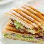 Chipotle Turkey Panini