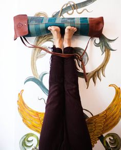 YOGA BAG HYPNOPOMPIC